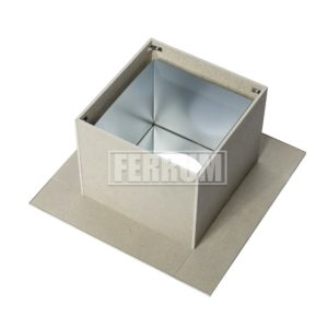 Потолочно-проходной узел (ППУ) из минерита