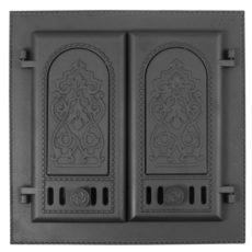 Дверка каминная ДК-6 Горница