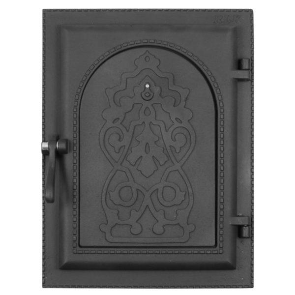 Дверка каминная ДКУ-9, «Камелёк»