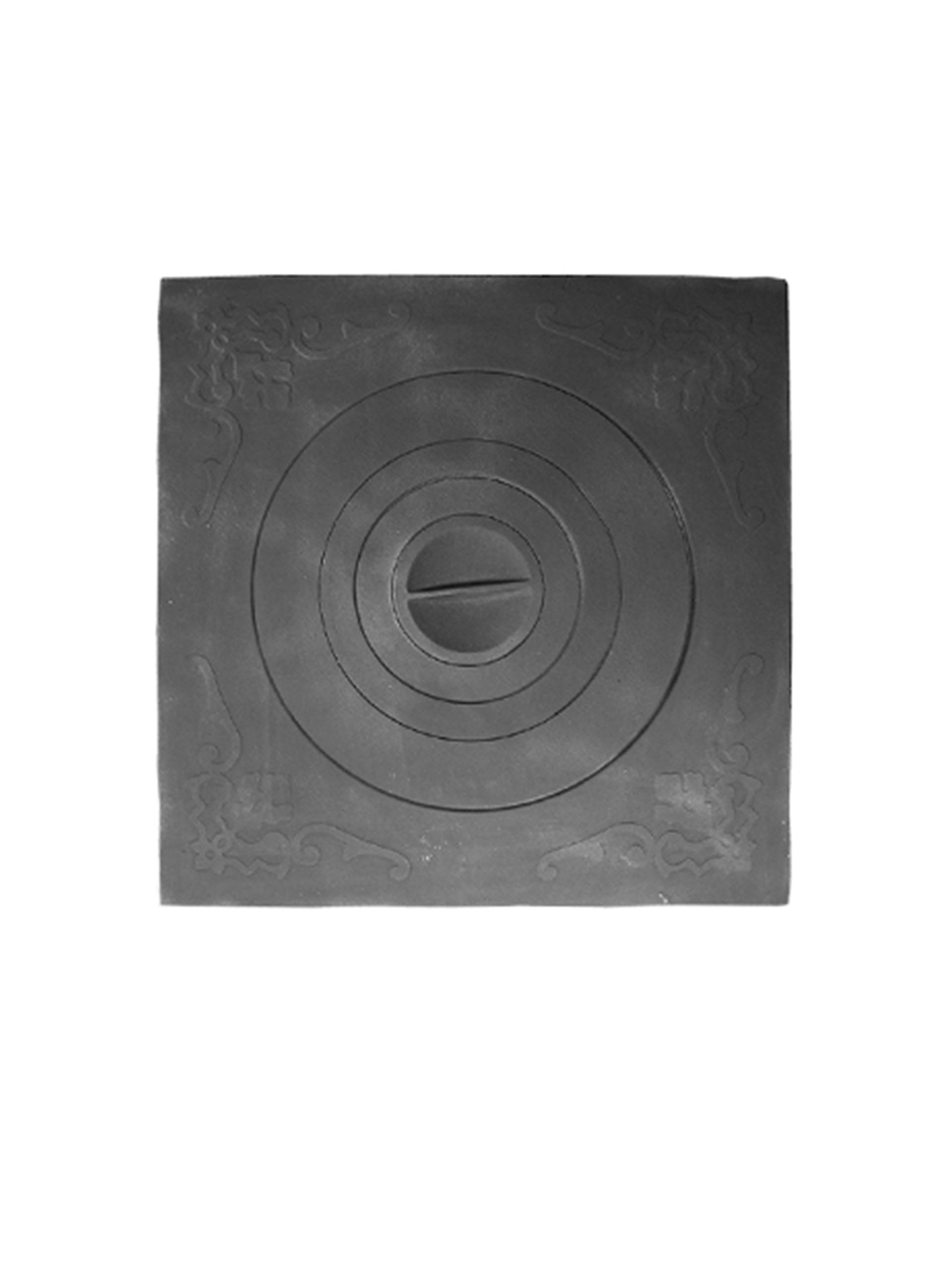 Плита чугунная П1-6