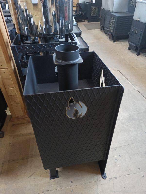 "Печь для бани ""mini"" (Дт-3С)"